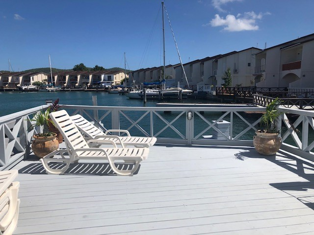 View this Property in Jolly Harbour Marina Antigua